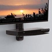 OmniMount Single Component AV Wall Shelf