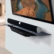 OmniMount Extra Wide Single Component AV Wall Shelf AV Wall Shelf