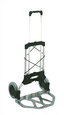 Wesco Industrial Hand Truck; Maxi Mover - Steel