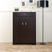 Hokku Designs Entei 12-Pair Shoe Storage Cabinet