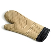 Popular Bath Products Biscotti Quilted Oven Mitt