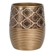 Popular Bath Products Spindle Trash Can