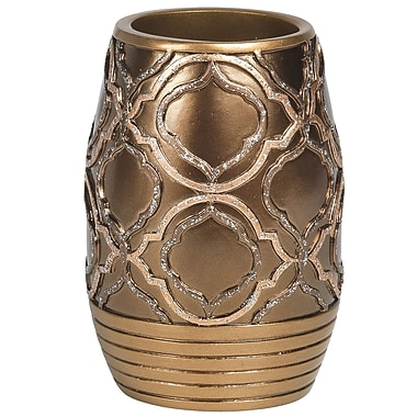 Popular Bath Products Spindle Tumbler