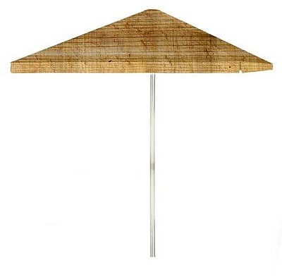 Best of Times 8' X 6' Rectangular Market Umbrella