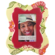Fetco Home Decor Mady Floral Picture Frame