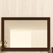 A&J Homes Studio Baley Wall Mirror