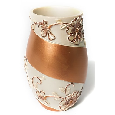 Sweet Home Collection Veronica Tumbler