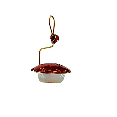 Birds Choice Single Cup Hummingbird Feeder