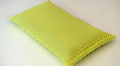 BSensible Breathable and Waterproof Pillowcase and Protector; Green