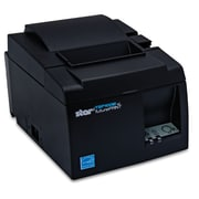 Star Micronics TSP143IIIL, Thermal, Cutter, Ethernet, Grey, Internal UPS