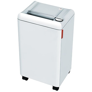 Destroyit 2360 12-Sheet Cross Cut Desk Side Shredder (2360CC2x15MM)