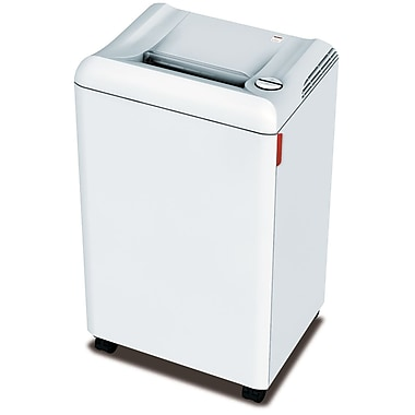 Destroyit 2503 10-Sheet Cross Cut Small Office Shredder (2503CC2x15MM)