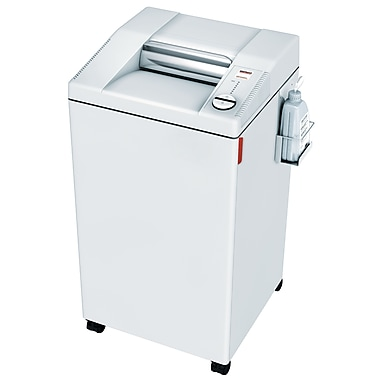 Destroyit 2604 24-Sheet Cross Cut Commercial Shredder (2604CC4x40MM)