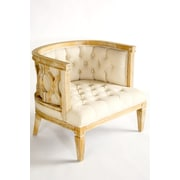 Statements by J Milly Arm Chair; Beige