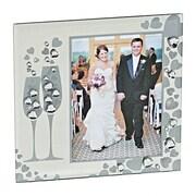 Creative Gifts International Sparkling Goblets Picture Frame