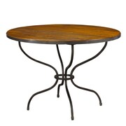 French Heritage Pyrenees Dining Table