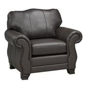 Coja Huntington Italian Leather Club Chair