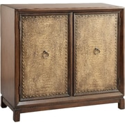 Stein World Weir 2 Door Accent Cabinet
