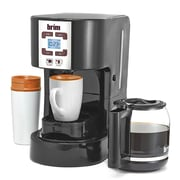 BELLA Brim Programmable Coffee Maker