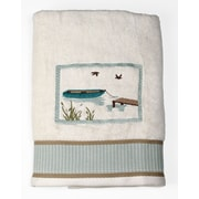 Saturday Knight Lake Retreat Bath Towel