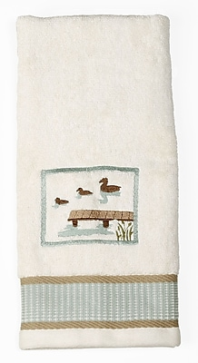Saturday Knight Lake Retreat Hand Towel