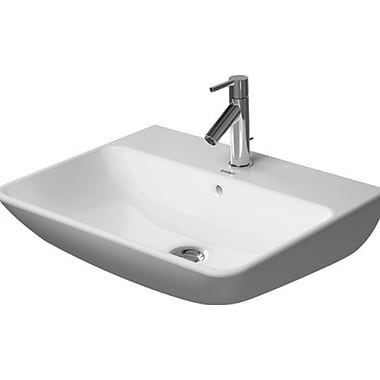 Duravit Starck Bathroom Sink w/ Overflow