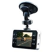 ArmorAll HD Dashboard Camera, Black