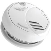 First Alert Dual-Sensor Smoke & Fire Alarm w/ Sealed Battery