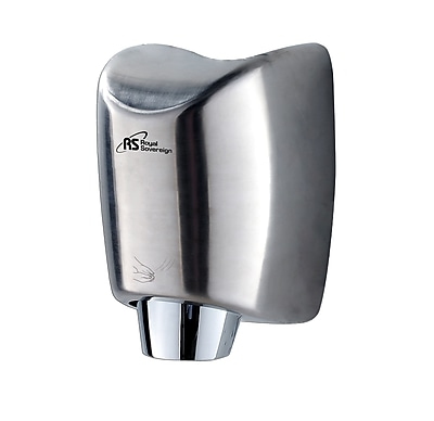 Royal Sovereign Touchless Hand Dryer (RTHD-431SS)