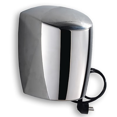 Royal Sovereign Touchless Hand Dryer, Antibacterial (RTHD-636SS)