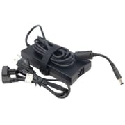 Dell 331-5817 Compatible 130W 19.5V at 6.7A Laptop Power Adapter and Cord