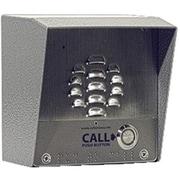 CyberData 011188 Outdoor Intercom Shroud