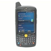 Zebra® MC67 Wireless Mobile Computer, Qwerty Keypad (MC67NA-PMABAA003LC)