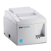 Star Micronics® TSP143IIIW WT US TSP100III Direct Thermal Receipt Printer, USB/Wireless LAN, White