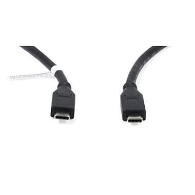 Plugable® 3.3' USB Cable, Black (USBC-C100)
