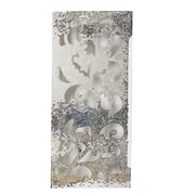 Fetco Home Decor Corman Mosaic Mirror Panel