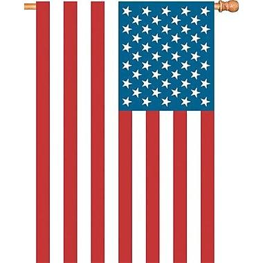 Premier Designs United States Garden Flag; 40'' x 18''