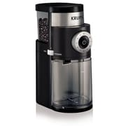Krups Professional Burr Black Coffee Grinder