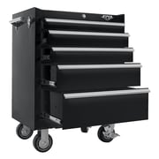 Viper Tool Storage 26''W 5-Drawer Tool Chest; Black