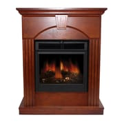 Stonegate Cameron Electric Fireplace
