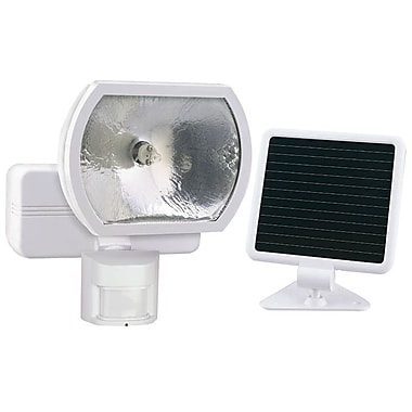 Heath-Zenith 1-Light Flood Light