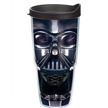 Tervis Tumbler Star Wars Darth Vader Tumbler; 24 oz.