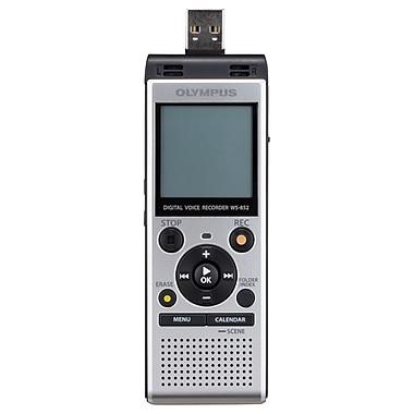 Olympus 4GB Digital Voice Recorder, (WS852)