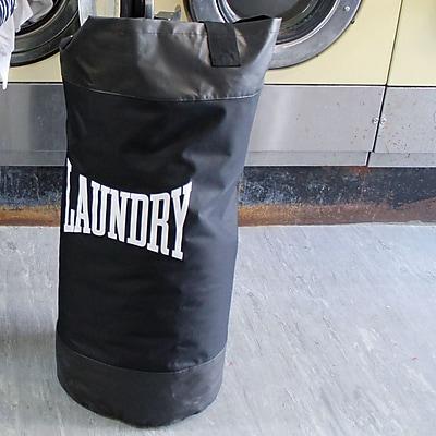 suck UK Punching Laundry Bag