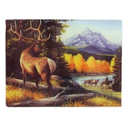 Rivers Edge Elk Cutting Board