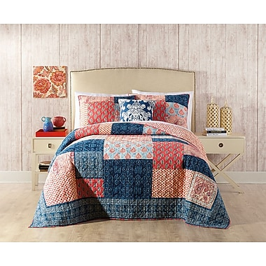 Jessica Simpson Home Grace Quilt; King