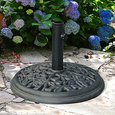 Sunjoy Wanderlust Umbrella Base