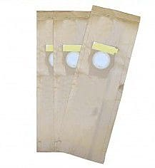 Crucial 3 Style F Allergen Paper Bag (Set of 3)