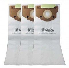 Crucial Style RR Cloth Bag (Set of 3)