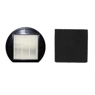 Crucial HEPA and Foam Filter